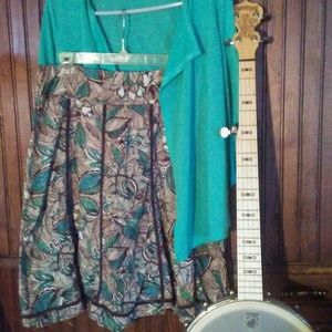 St. John's Bay Skirts - St.John's Bay Skirt Sz 12